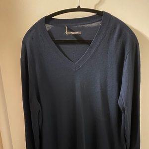 Armani Wool Sweater